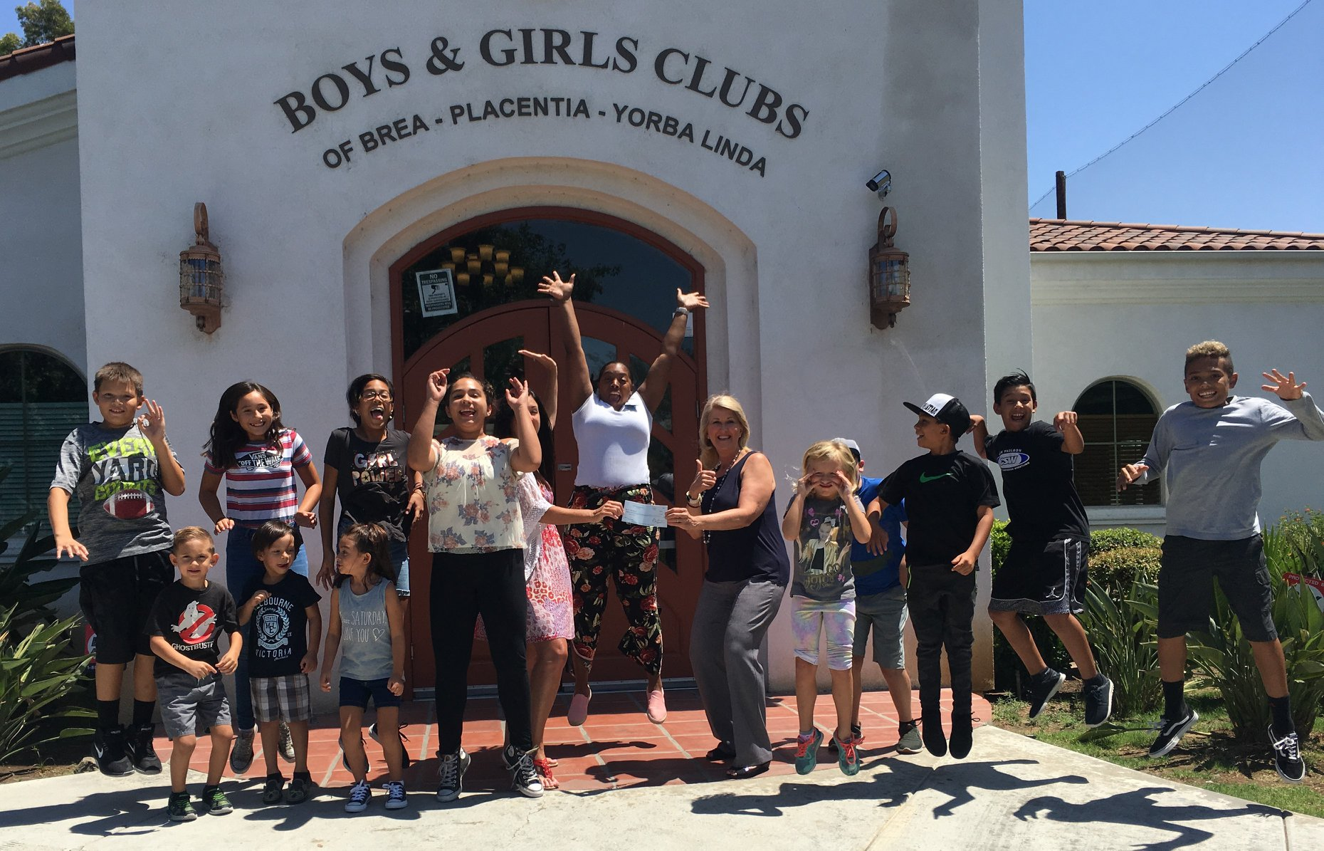 Boys & Girls Club of Brea